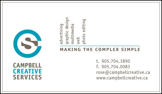 Campbell Creative Services
