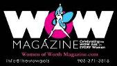 Find Out About Our Featured WOW Gal Now!
