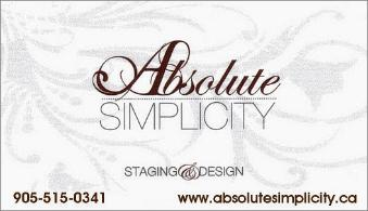 WOW Gal Sponsor Absolute Simplicity